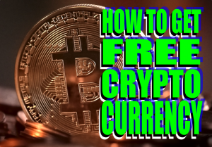 How To Earn Free Crypto Currency