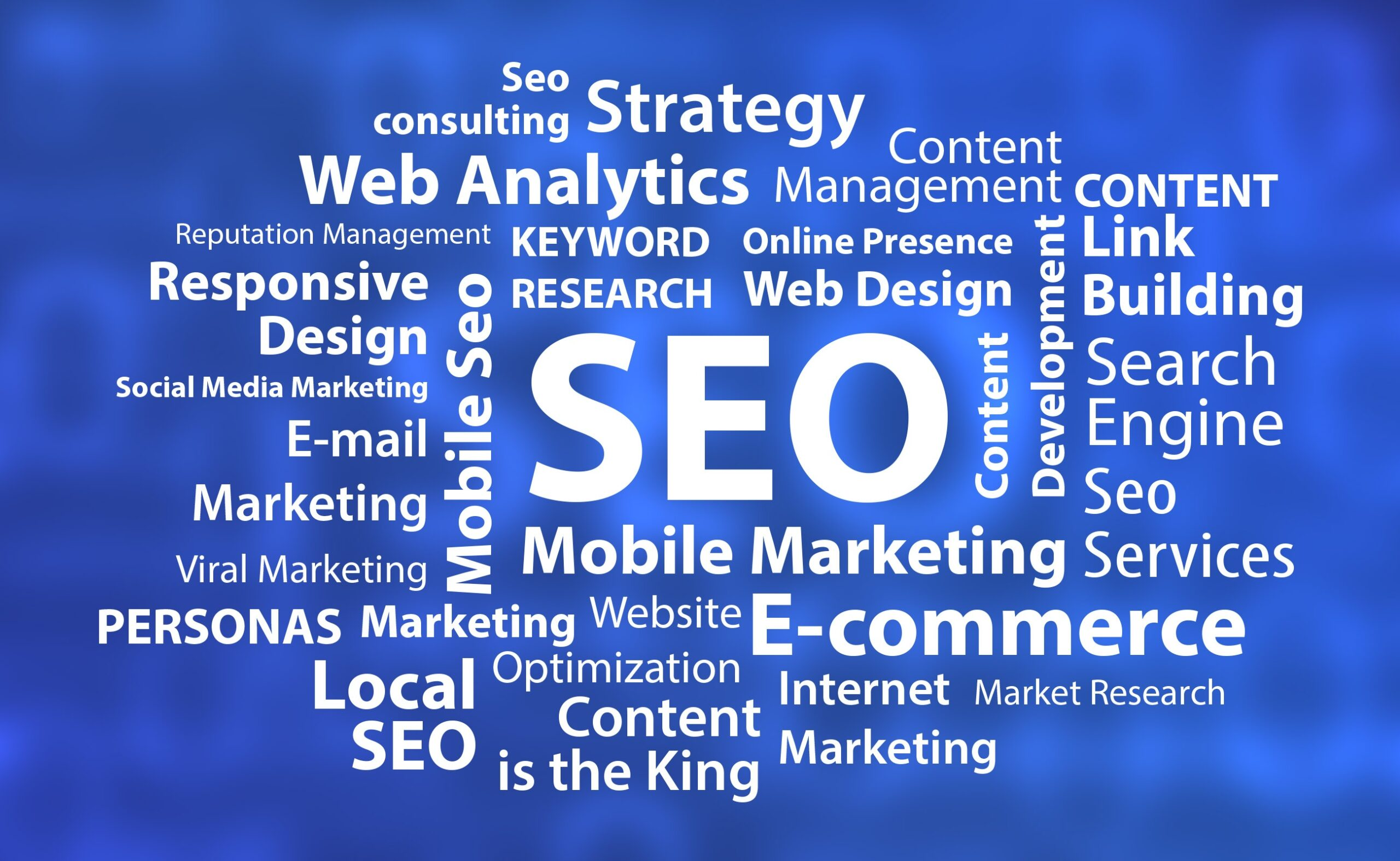 Successful Business Marketing SEO