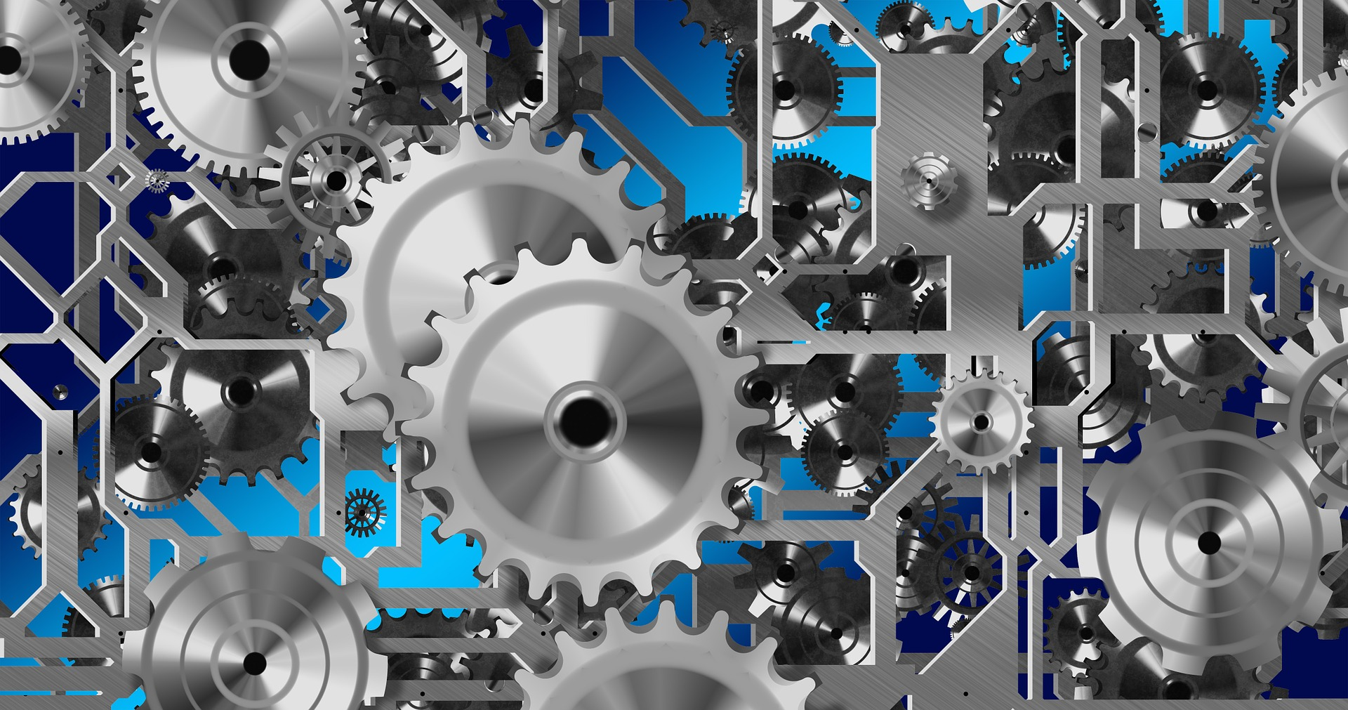 SEO Is Challenging Gears