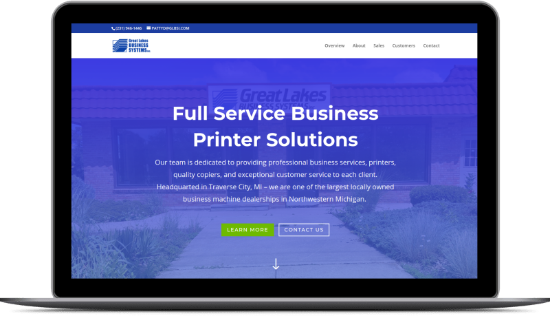SEO Business Systems Case Study